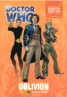 Doctor Who: Oblivion : The Complete Eighth Doctor Comic Strips Vol.2 - Book