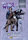 Doctor Who: The Flood : The Complete Eighth Doctor Comic Strips Vol.4 - Book