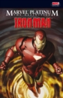 Marvel Platinum: The Definitive Iron Man - Book