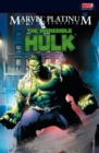 Marvel Platinum: The Definitive Incredible Hulk - Book