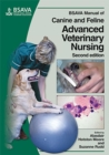 BSAVA Manual of Canine and Feline Advanced Veterinary Nursing - eBook