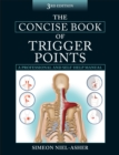 The Concise Book of Trigger Points - Book