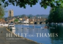 Henley on Thames Little Souvenir Book - Book