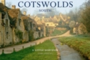 Cotswolds, South : Little Souvenir Book - Book
