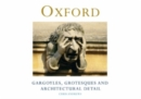 Oxford Gargoyles : A Little Souvenir - Book