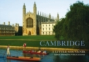 Cambridge : A Little Souvenir - Book