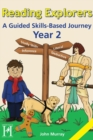 Reading Explorers : A Skills Based Journey Year 2 - Book