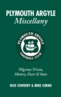 Plymouth Argyle Miscellany - Book