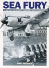 Sea Fury : In British, Australian, Canadian & Dutch Service - Book