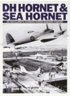 Hornet and Sea Hornet : De Havilland's Ultimate Piston-engined Fighter - Book