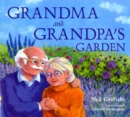 Grandma and Grandpa's Garden - Book