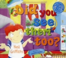 Did You See Them Too? - Book