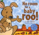 No Room for a Baby Roo! with Audio CD - Book