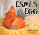 Esme's Egg - Book