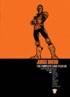 JUDGE DREDD COMP CASE FILE 6 - Book