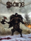 Slaine : The Books of Invasions v. 3 - Book