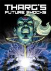 The Best of Tharg's Future Shocks - Book