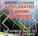Accelerated Learning Techniques - Book