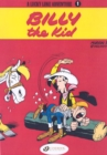Lucky Luke 1 - Billy the Kid - Book