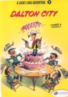 Lucky Luke 3 - Dalton City - Book