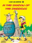 Lucky Luke Vol.5: in the Shadow of the Derricks - Book