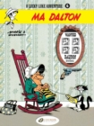 Lucky Luke Vol.6: Ma Dalton - Book