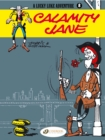 Lucky Luke 8 - Calamity Jane - Book