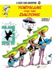 Lucky Luke 10 - Tortillas for the Daltons - Book