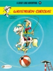 Lucky Luke 11 - Western Circus - Book