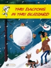 Lucky Luke : Daltons in the Blizzard v. 15 - Book