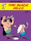 Lucky Luke 16 - The Black Hills - Book