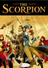 Scorpion the Vol.2: the Devil in the Vatican - Book