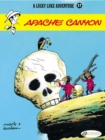 Lucky Luke : Apache Canyon v. 17 - Book