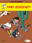 Lucky Luke 18 - The Escort - Book
