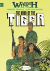 Largo Winch : Hour of the Tiger v. 4 - Book
