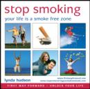 Stop Smoking : Your Life is a Smoke Free Zone - eAudiobook