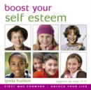 Boost Your Self Esteem - eAudiobook