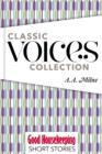 Classic Voices : A.A. Milne - eBook