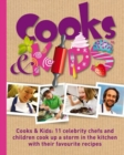 Cooks and Kids - Book