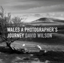 Wales: A Photographer's Journey - Book