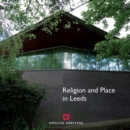 Religion and Place in Leeds - Book