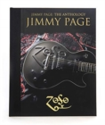 Jimmy Page: The Anthology - Book