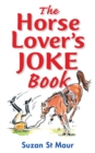 Horse Lover's Joke Book - eBook