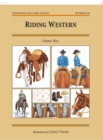 RIDING WESTERN - eBook