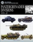 Panzergrenadier Divisions : 1939-45 - Book