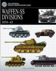 The Essential Vehicle Identification Guide: Waffen-Ss Divisions 1939-45 - Book