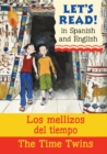 The Time Twins/Los mellizos del tiempo - Book