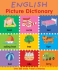 Picture Dictionary English - Book