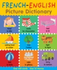 Picture Dictionary French-English - Book