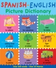 Picture Dictionary Spanish-English - Book